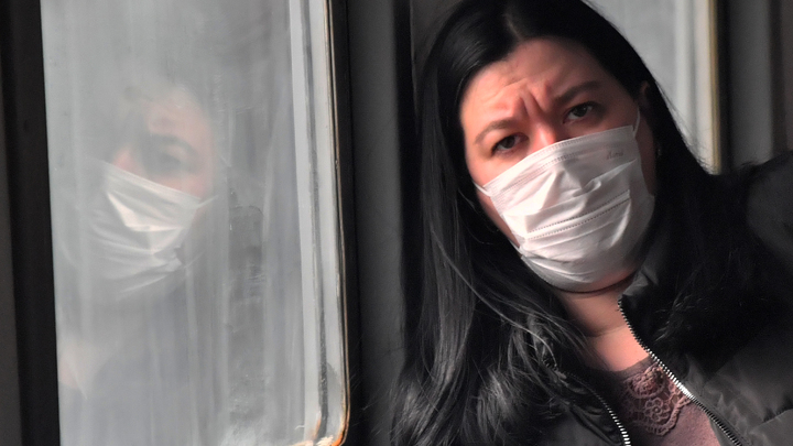 Пандемия страха, а не коронавируса. Какие ошибки совершили власти россия