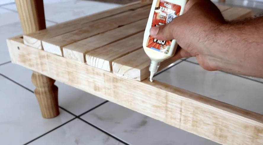 Создаем отличный стоик с изюминкой интерьер,переделки,рукоделие,своими руками,сделай сам