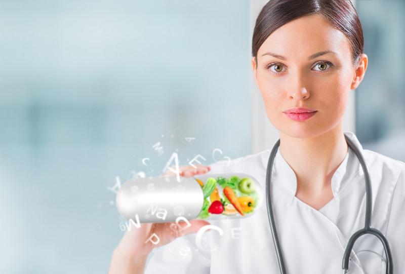 усвоение продуктов в организме