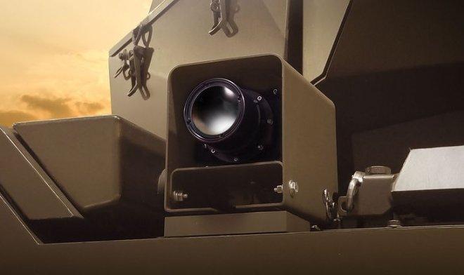 Новые камеры MVP смогут решить почти вековую проблему кругового обзора для экипажей танков mvp,гаджеты,интересное,камеры,технологии