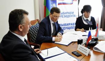 Подведены окончательные итоги голосования на выборах Президента России в Карелии