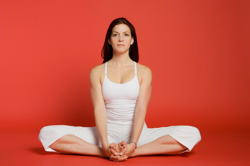 Одно простое упражнение, которое реально избавляет от болей в пояснице!
