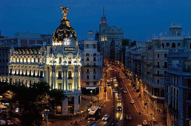 10 лучших мест для посещения в Испании европа