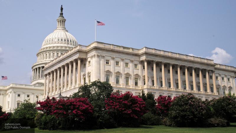Конгресс США одобрил выделение Украине$250 млн на военную помощь