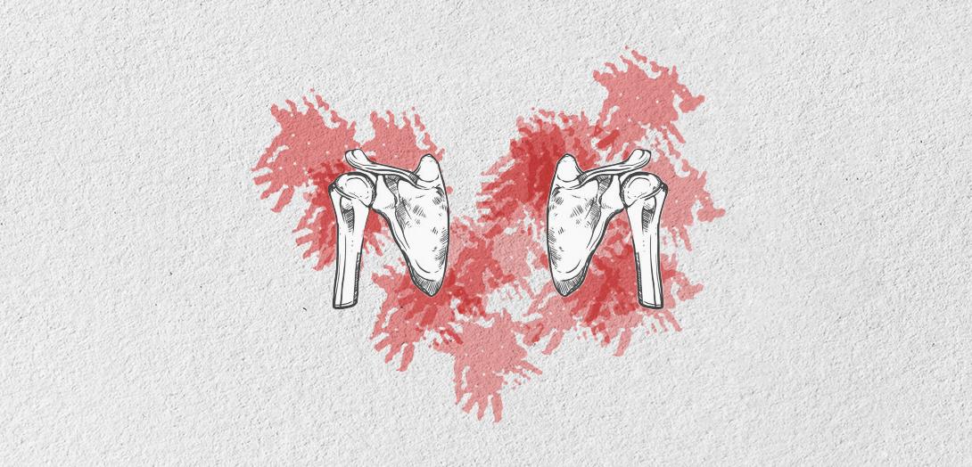 6 костей в человеческом теле, которые можно легко сломать