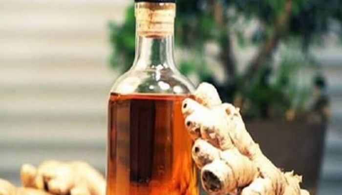 Имбирный ликер — деликатес, исцеляющий от многих болезней!