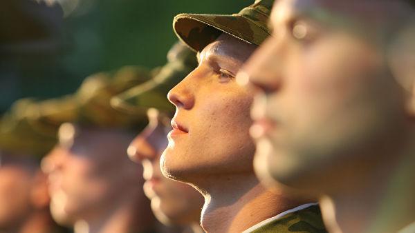 Минобороны решило ужесточить правила призыва в армию, пишут СМИ
