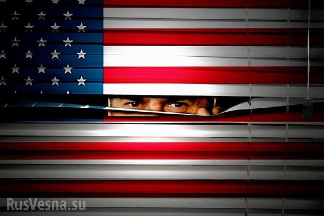 А если Америкой управляют не циничные хитрецы, а просто дегенераты? — мнение