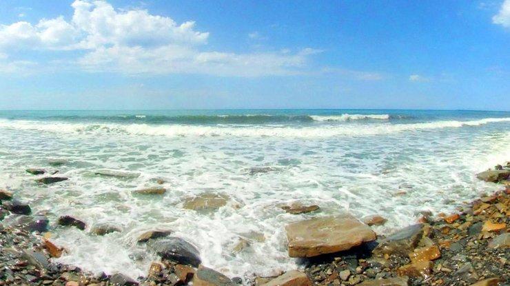 Черное море: 5 самых интересных фактов