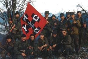 Сезон охоты на фашистов открыт