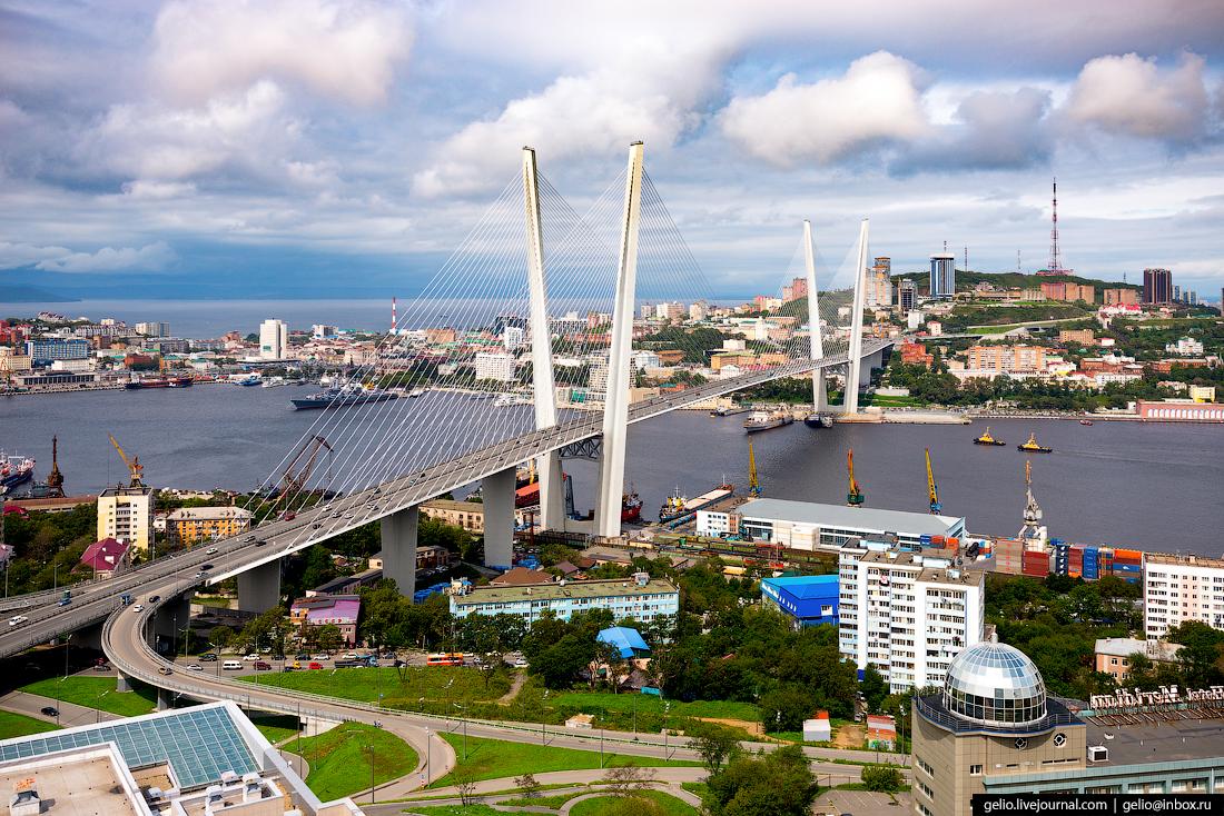 могут оставить красивые фото с центра владивостока еще можно
