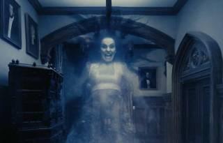 Привидения являются разумными голограммами