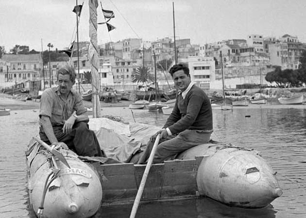 Почему нельзя пить морскую воду: история кораблекрушений и наблюдений Тренинг