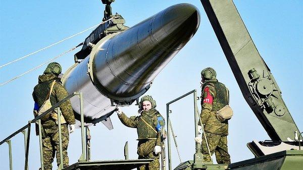 Россия устроит неприятности …