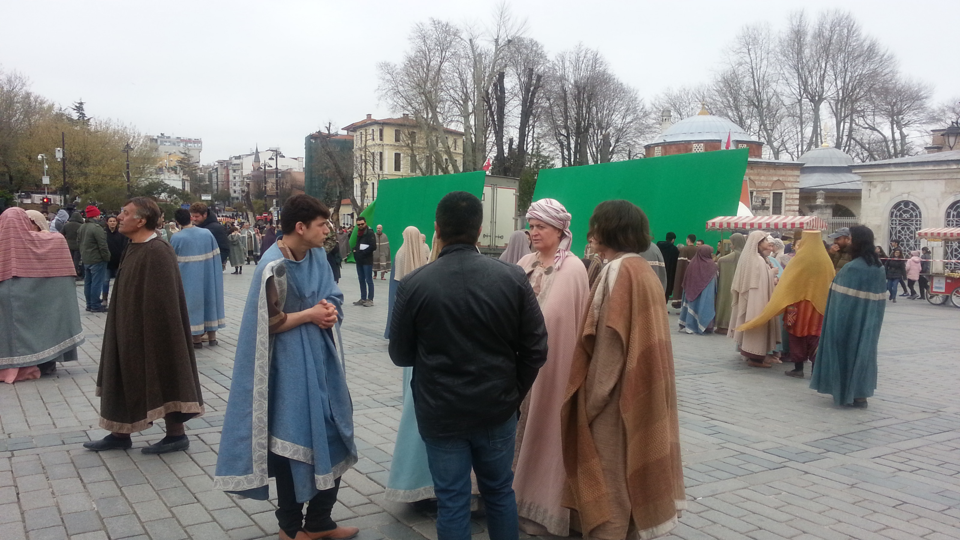 Знакомая рассказала о том, чего русскому в турках не понять