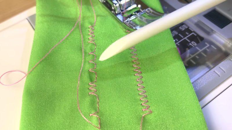 3 важных лайфхака, как шить трикотаж без пропусков на швейной машине переделки,рукоделие,своими руками,сделай сам