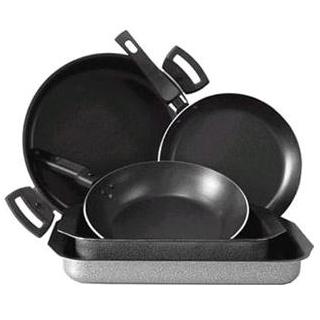 Посуда с антипригарным покрытием. Как правильно выбрать