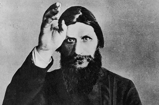 Баллада о «старце». Как Григорий Распутин изменил Россию
