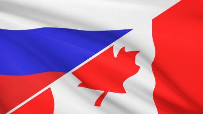 Канада ввела новые санкции п…