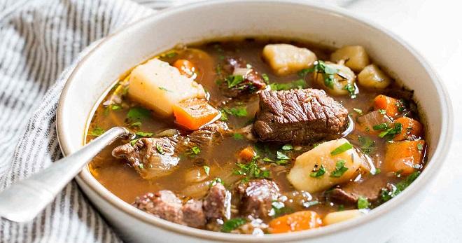 Хашлама из баранины - лучшие армянские рецепты на любой вкус!