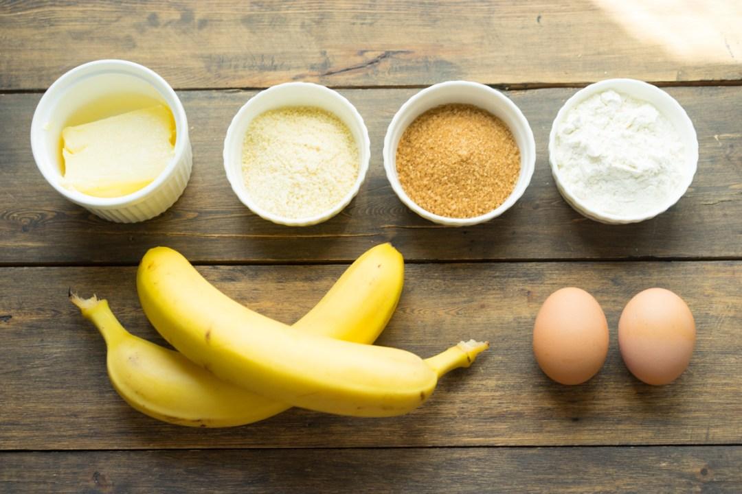 5 легких рецептов вкусных и необычных блюд из банана