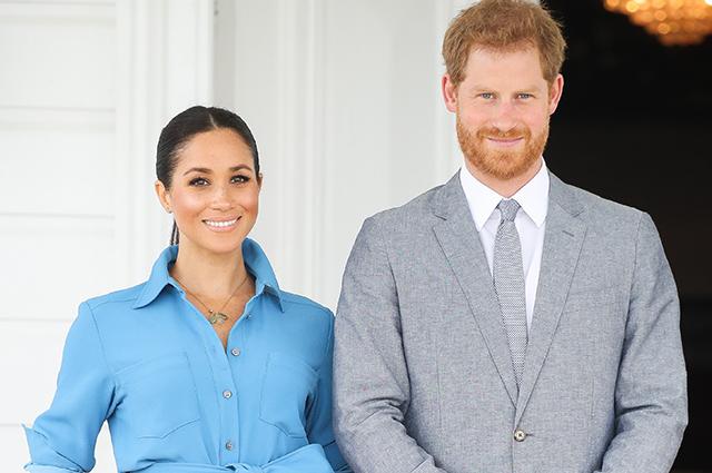 Принц Гарри нарушит семейную…