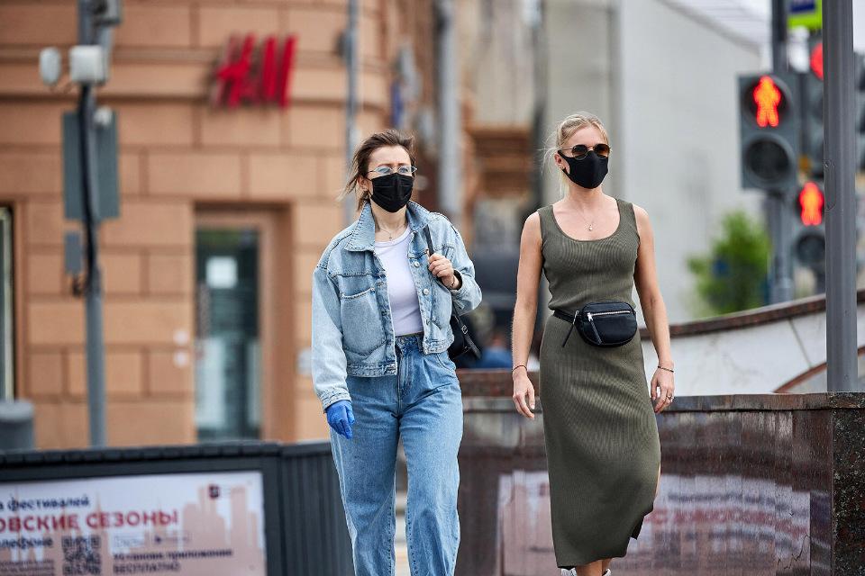 Какие смягчения ограничений ждут москвичей с 1 июня