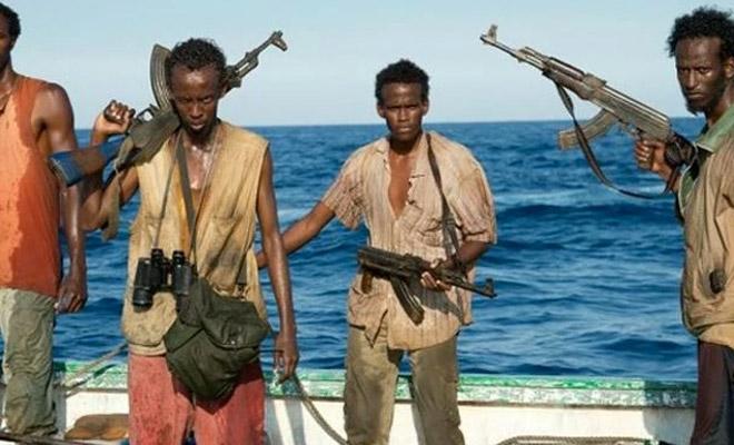 Сомалийские пираты: куда они пропали