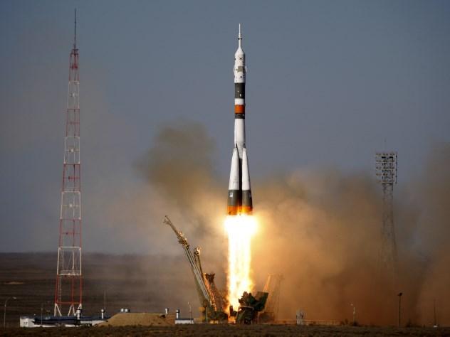 Билеты на запуск космического корабля начали продавать на Дальнем Востоке