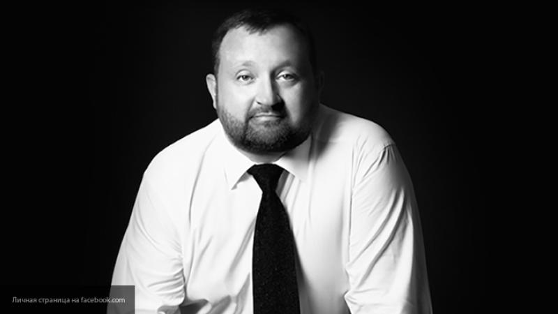Бывший глава Нацбанка Украины не явился на допрос в прокуратуру