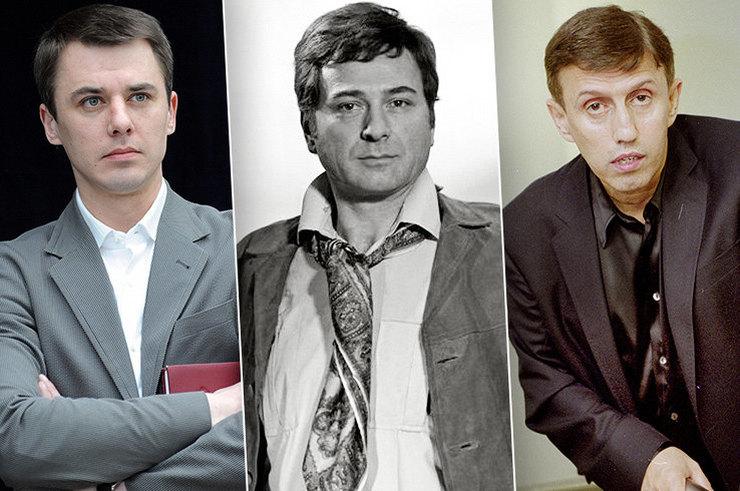 Сколько и за что сидели в тюрьме российские знаменитости