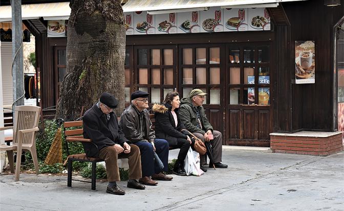 Берег турецкий: Как жили бы наши пенсионеры, если бы Россией управлял «русский» Эрдоган