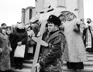 Промысел Божий о России стал заметен, как никогда раньше