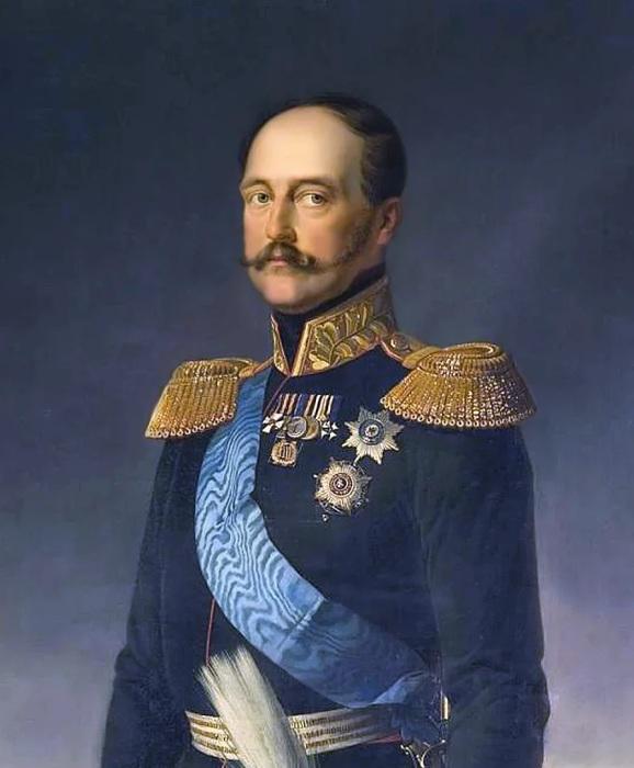 Есть ли связь между императором Николаем I и смертью Пушкина
