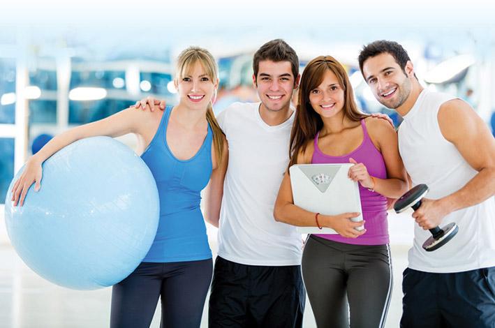 Какой вид фитнеса подходит вам по темпераменту?