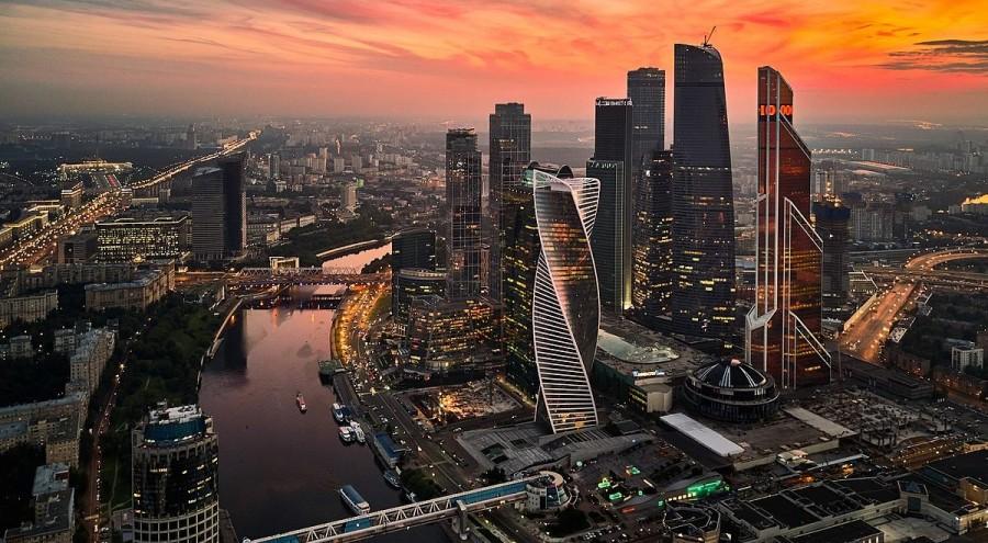 Французские СМИ: «Экономика России - это 3-я экономика мира»