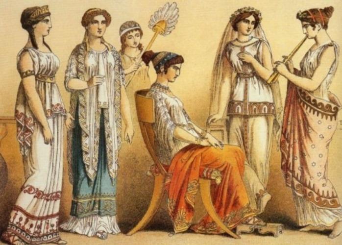 -Не Китай, а чистая Италия-: какой была модная римская обувь 2000 лет назад