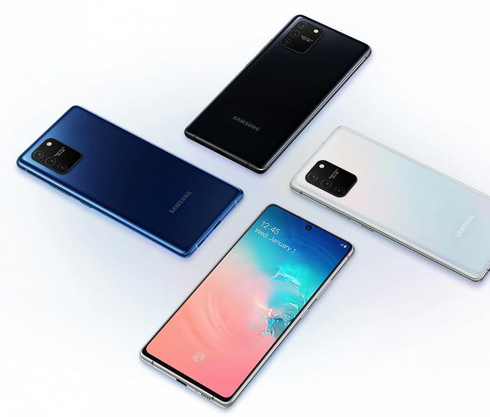 Новые смартфоны Samsung будут работать на чистом Android
