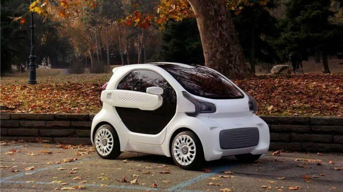 6 автомобилей без двигателя внутреннего сгорания, которым не страшны никакие преграды