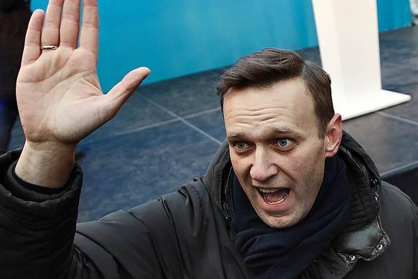 Сможет ли Навальный получить…