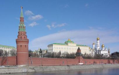 В Кремле состоится самый масштабный юридический форум