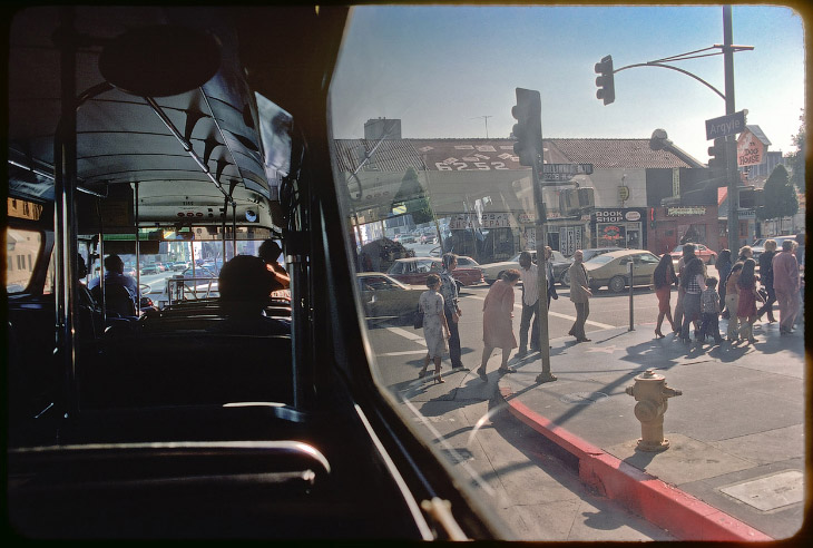 Голливуд 1979—1983 гг