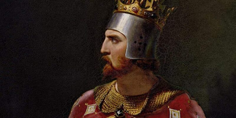 5 самых безбашенных воинов Средневековья жизнь,загадки,история,курьезы,факты