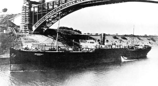 Боеприпас на матрас: пароход «Декабрист» и неразорвавшаяся бомба