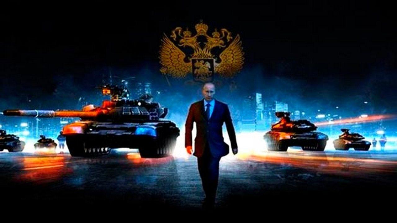 Россия переходит в наступление