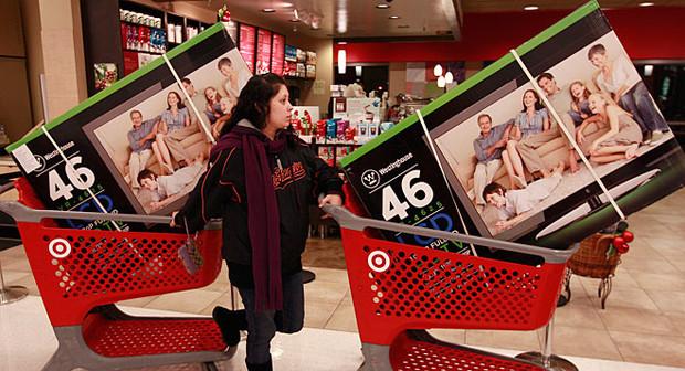 Планета Потребляндия, или Почему общество потребления — крайне полезная штука
