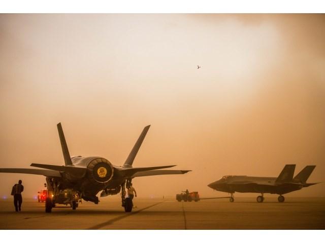 Доверяет ли Эрдоган своим военно-воздушным силам?