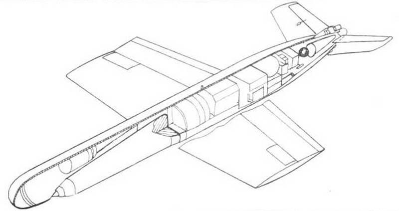 Как создавались противокорабельные ракеты семейства «Щука» оружие