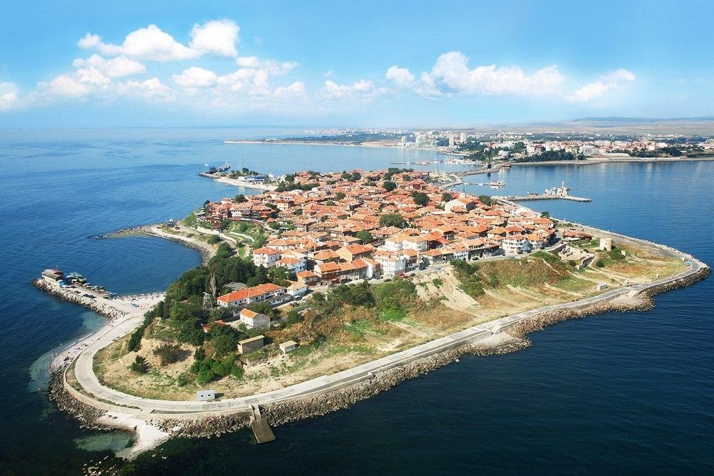 Золотые курорты Болгарии