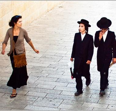 5 интересных фактов об иудаизме, которые стыдно не знать
